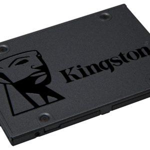 Kingston A400 SSD Interna 240 GB