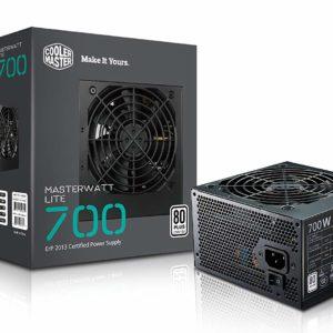 Cooler Master MasterWatt Lite 700W 80 Plus