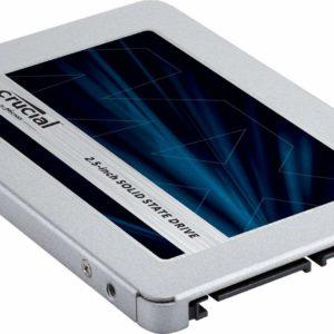 Crucial MX500 SSD interno 500 GB_1