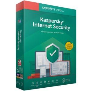 Kaspersky Antivirus Internet Security 2019