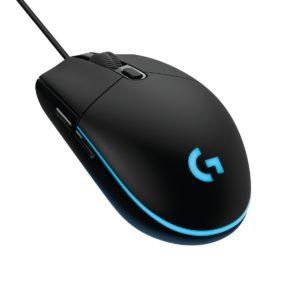 Logitech G203 Mouse da Gioco