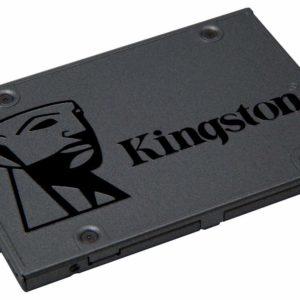 Kingston A400 SSD Interna 480 GB