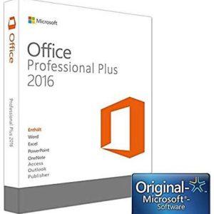 Microsoft Office 2016 Professional Plus Licenza ESD_2