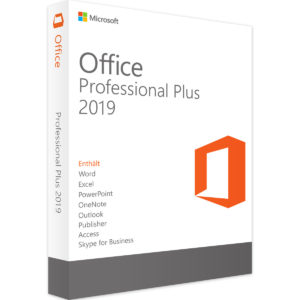 Microsoft Office 2019 Professional Plus Licenza ESD_2
