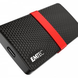 EMTEC SSD X200 256GB PORTATILE