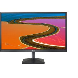 Monitor LG 21.5 FullHD LED IPS