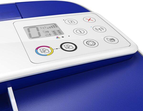HP DeskJet 3760 Multifunzione a Getto d'Inchiostro Wifi_2