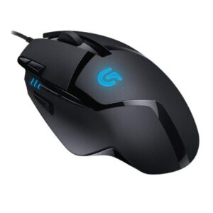 Logitech G402 Hyperion Fury FPS Mouse Gaming_1