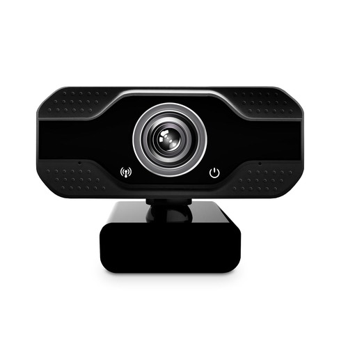 WEBCAM ATLANTIS FullHD 1080P MICROFONO INTEGRATO