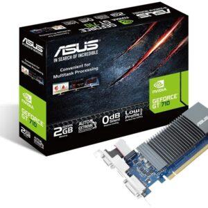 ASUS GeForce GT 710 DDR5 Scheda grafica da 2 GB
